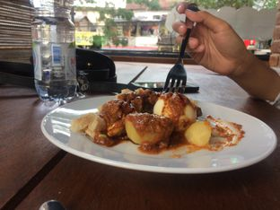 Foto 5 - Makanan di Sha-Waregna oleh hera impiani yahya
