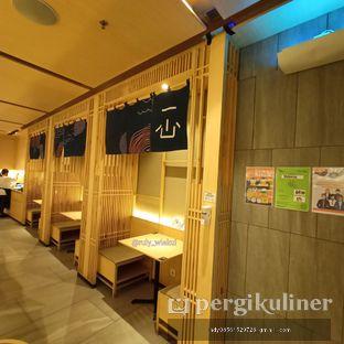 Foto 10 - Interior di Isshin oleh Ruly Wiskul