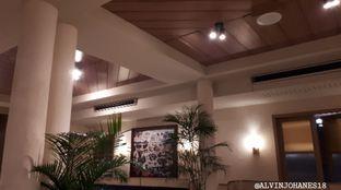 Foto 8 - Interior di Gioi Asian Bistro & Lounge oleh Alvin Johanes
