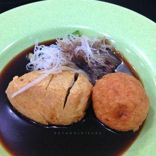 Foto 2 - Makanan di Pempek Rama oleh Eat and Leisure