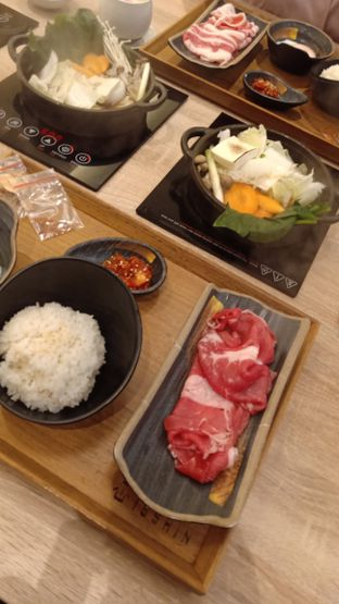 Foto 5 - Makanan di Isshin oleh arum k