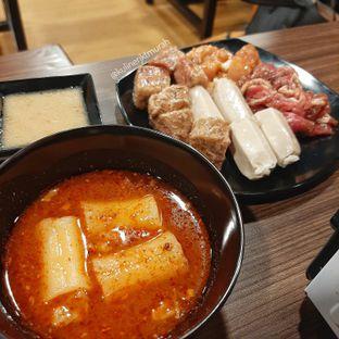Foto review GAEMBULL oleh kulinerjktmurah | yulianisa & tantri 3