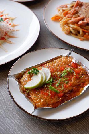 Foto 8 - Makanan di Sushi Itoph oleh yudistira ishak abrar