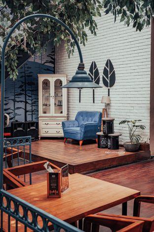 Foto 20 - Interior di Bittersweet Bistro oleh Indra Mulia