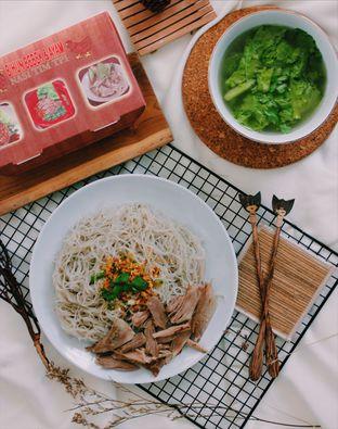 Foto - Makanan di Bihun Bebek & Ayam TPI oleh Erika Karmelia