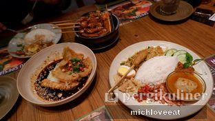 Foto 3 - Makanan di Sate Khas Senayan oleh Mich Love Eat