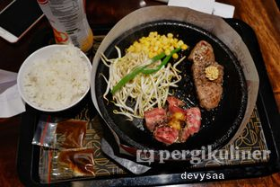 Foto review Pepper Lunch Express oleh Slimybelly  2