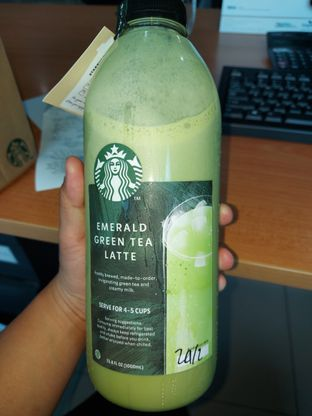 Foto review Starbucks Coffee oleh Mouthgasm.jkt  4