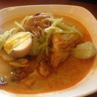 Foto 3 - Makanan(Lontong Cap Gomeh) di Gula Merah oleh Dianty Dwi