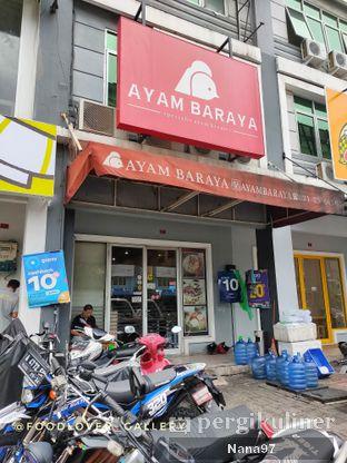 Foto 10 - Eksterior di Ayam Baraya oleh Nana (IG: @foodlover_gallery)