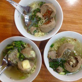 Foto 4 - Makanan di Bakso Boedjangan oleh Annisa Putri Nur Bahri