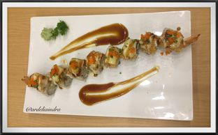 Foto 1 - Makanan di Sushi Phe oleh Ardelia I. Gunawan