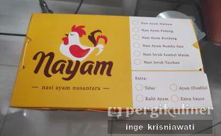 Foto 1 - Makanan di Na-Yam oleh Inge Inge
