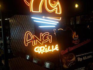 Foto 5 - Interior di Ang's Grille - Hotel Ibis Budget Jakarta Cikini oleh Jacklyn  || IG: @antihungryclub