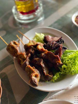 Foto 1 - Makanan di Kedai Sunda Cipayung oleh Riani Rin