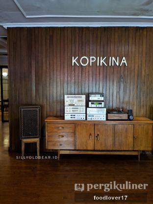 Foto review Kopikina oleh Sillyoldbear.id  9
