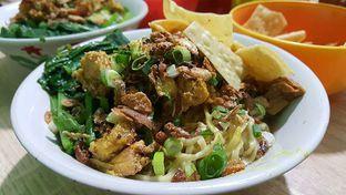 Foto review Mie Ayam Bang Yadi oleh Tupai Makan 1