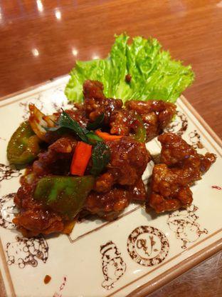 Foto 4 - Makanan di Fook Yew oleh ig: @andriselly