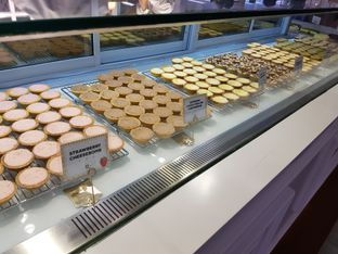 Foto 4 - Makanan di Ezo Hokkaido Cheesecake & Bakery oleh Yuli || IG: @franzeskayuli