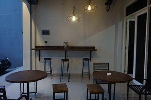Foto 18 - Interior di KRAH Coffee & Cuisine oleh yudistira ishak abrar