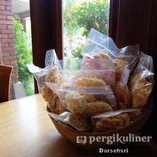 Foto 3 - Makanan di Ayam Goreng Suharti oleh Darsehsri Handayani