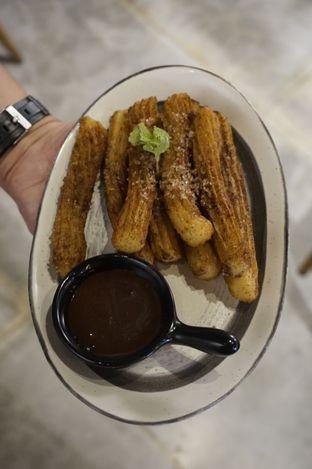 Foto 5 - Makanan di Chief Coffee oleh yudistira ishak abrar