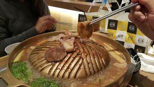 Foto 4 - Makanan di Bar.B.Q Plaza oleh Chintya huang