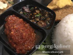 Foto 2 - Makanan di Radja Gurame oleh Monica Sales