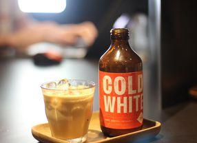 Suka Es Kopi? Ayo Coba Cold Brew Coffee!