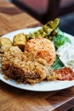 Foto 1 - Makanan di Bengkel Penyet oleh Nanakoot