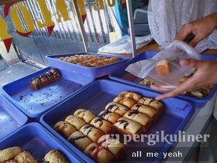 Foto review Kue Balok Kang Didin oleh Gregorius Bayu Aji Wibisono 2
