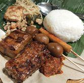 Foto di Angkringan Gatotkoco
