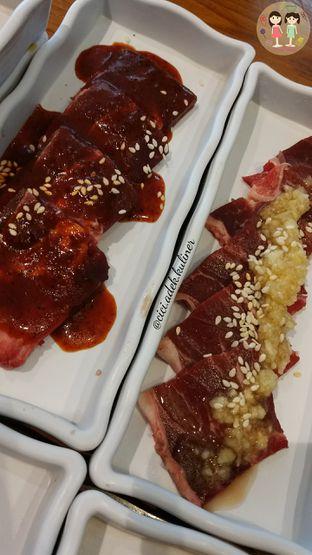 Foto 3 - Makanan di Kintan Buffet oleh Jenny (@cici.adek.kuliner)