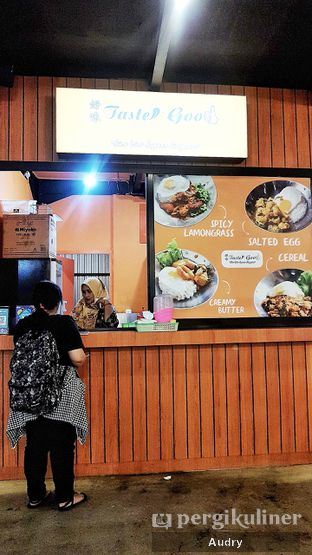 Foto review Taste Good oleh Audry Arifin @thehungrydentist 2