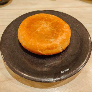 Foto review Chingu Korean Fan Cafe oleh Nika Fitria 6