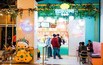 Foto Interior di Kokumi