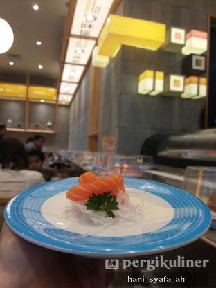 Foto 3 - Makanan di Sushi Go! oleh Hani Syafa'ah