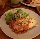 Foto Beef Lasagna di Toodz House