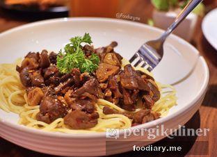 Foto 8 - Makanan di Chill Bill Coffees & Platters oleh @foodiaryme | Khey & Farhan