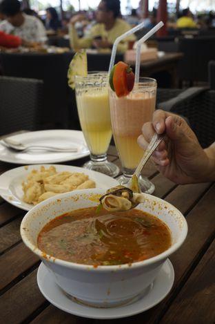 Foto 3 - Makanan di Bandar Djakarta oleh Prido ZH