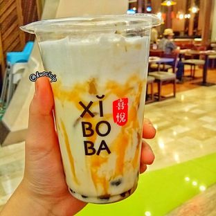 Foto review Xi Bo Ba oleh felita [@duocicip] 1