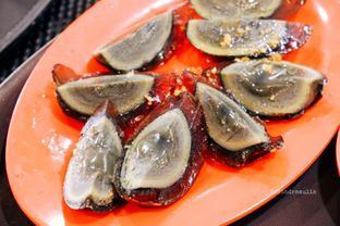 Foto 9 - Makanan di Bubur Cap Tiger oleh Indra Mulia