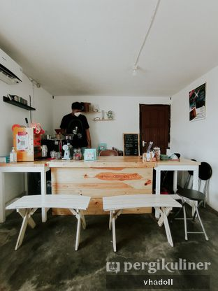 Foto review Fusena Coffee oleh Syifa  2