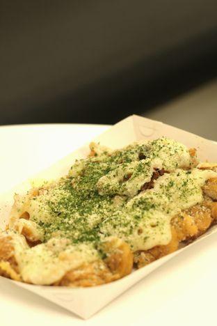 Foto 1 - Makanan di O.M.JI oleh thehandsofcuisine
