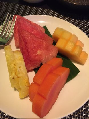 Foto 5 - Makanan di Sana Sini Restaurant - Hotel Pullman Thamrin oleh @Itsjusterr