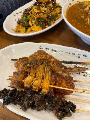 Foto review Canteen Mala Xiang Guo oleh Yohanacandra (@kulinerkapandiet) 2