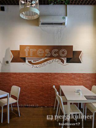 Foto review Fresco Ristorante oleh Sillyoldbear.id  11