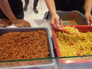 Foto 4 - Makanan di Makaroni Ngehe oleh Nintia Isath Fidiarani