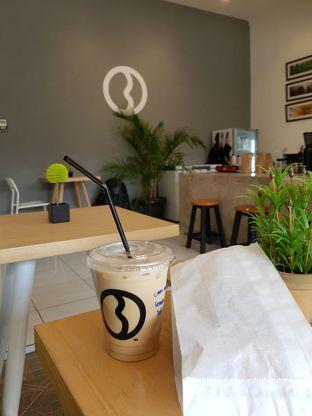 Foto 4 - Makanan(Es Kopi Susu Bahagia) di Bhumi Coffee oleh Clara Yunita