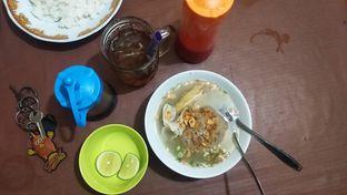 Foto 1 - Makanan di Bakso Beranak Suroboyo oleh Ratu As-Sakinah
